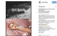 Chanel podría lanzar una colaboración con Frank Ocean