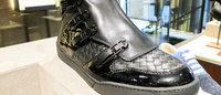 スキー靴にインスパイアされたスニーカー Bottega Venetaが発表