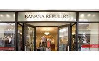 Banana Republic transfère une partie de ses emplois londoniens vers les Etats-Unis