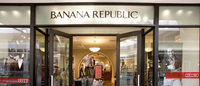 Banana Republic moves London jobs stateside