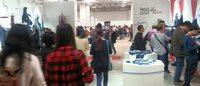 第一视觉(Première Vision)和Novomania时尚品牌服装展在上海合作