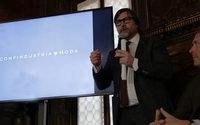 L'Italie crée une grande fédération patronale de la mode