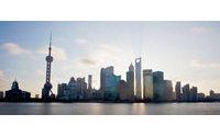 China: vendas de vestuários em alta de quase 10%