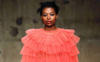 Fashion Week de Londres : des défilés entre politique et fêtes