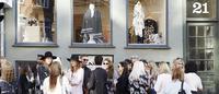 Copenhagen Fashion Week mit Lala Berlin