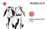 ll Gruppo Dainese riceve tre 'Red Dot Design Award'