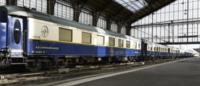 La SNCF veut faire de l'Orient-Express une griffe de luxe