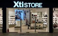 El calzado español de Xti desembarca en México