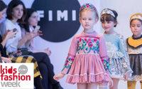 Moda infantil a caminho de Madrid