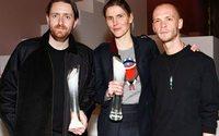 Woolmark Prize gibt die Gewinner Gabriela Hearst und Cottweiler bekannt