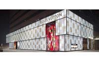 Louis Vuitton se reorganiza en China