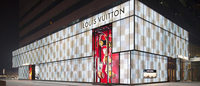 Louis Vuitton shutting down stores in China