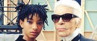Willow Smith, 15, becomes new face of Chanel