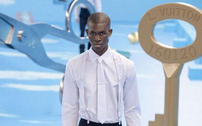 Paris et Milan annulent la Fashion Week Homme et la Haute Couture