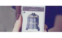 ASAP54, uma aplicação de moda para encontrar o 'look' favorito