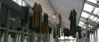 Dunkerque : le nouveau fonds régional d'art contemporain met la mode en scène
