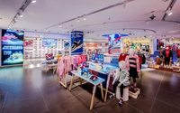 Skechers Kids opens at Shanghai Disney Resort