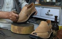Pride and pique as Louboutin takes Pakistan chappal global