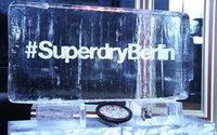 Superdry feiert den Berlin-Store am Ku'damm als weltweit größten Laden der Streetwear-Marke