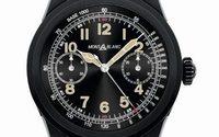 Swatch et Montblanc parient sur les montres connectées