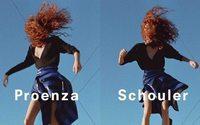 Lancôme и Proenza Schouler готовятcя запустить лимитированную make-up коллекцию