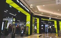 JD Sports chega às 16 lojas em Portugal