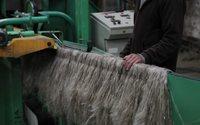 Le lin textile, culture européenne ancestrale, séduit l'Asie