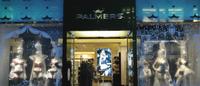 Erneut Verkaufsgerüchte um Palmers