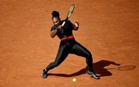Polémique autour de la combinaison de Serena Williams à Roland-Garros