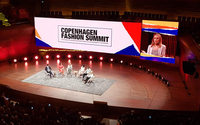 Textile industry searches for solutions to prevent it becoming planet's biggest polluter at Copenhagen Fashion Summit