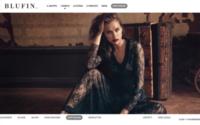 Blufin cambia look e rinnova il sito web Blumarine e Blugirl