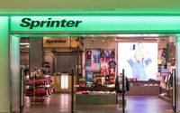 Sprinter prepara dos aperturas para las próximas semanas