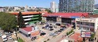 ТЦ Sun City успешно заполняется новыми арендаторами