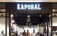 Kaporal ouvre sa première boutique espagnole à Barcelone