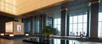高級ホテルでファッションイベント増加「アマン東京」が開業以来初めてパーティー会場に