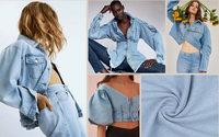 Fashion for Breakfast : Denim Details & Treatments - Spring/Summer 2022