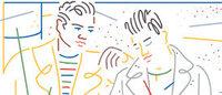 Les salons masculins de Paris, trois visions du marché