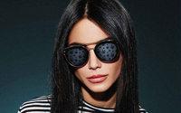 Police: una capsule di occhiali insieme alla blogger Chiara Biasi