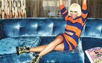 Giuseppe Zanotti pulls 'Nicki' sneaker after Minaj criticism