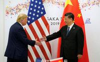 China und USA wollen Zölle teilweise zurücknehmen