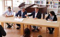 La Fondazione Cucinelli finanzia il restauro del Teatro di Norcia