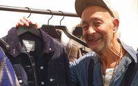 Pitti Uomo: Closed stellt Kollektion mit Nigel Cabourn vor