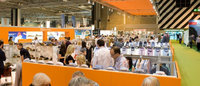 Moda and Scoop trade show organiser posts jump in revenue