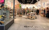 Schuh links with Startle for in-store music and digital signs