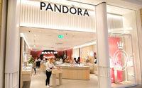 Pandora planning no permanent store closures