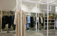 Dover Street New York announces New Beginning designers