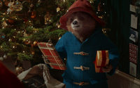 M&S unveils Christmas campaign with Paddington Bear as its star
