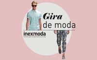 Inexmoda: Gira de Moda llega a Colombia y Ecuador