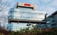 Otto plant Logistikstandort in Gießen für 300 Millionen Euro