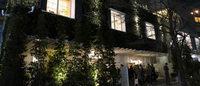 カフェやサロン併設 ロンハーマン二子玉川店が国内最大規模の店舗に